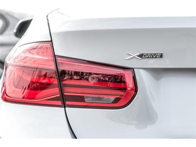 2017 BMW 330i xDrive Sedan (8D97) (Stk: U5149) in Mississauga - Image 11 of 21