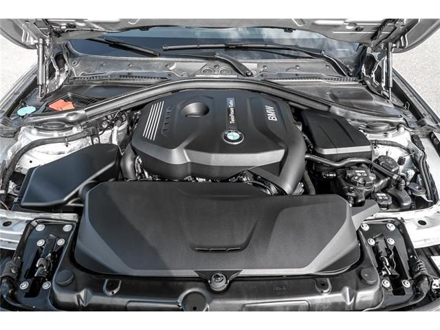 2017 BMW 330i xDrive Sedan (8D97) (Stk: U5149) in Mississauga - Image 12 of 21