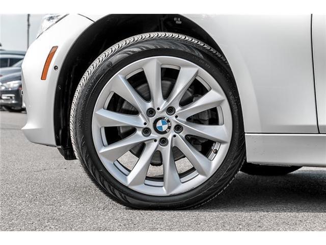 2017 BMW 330i xDrive Sedan (8D97) (Stk: U5149) in Mississauga - Image 13 of 21