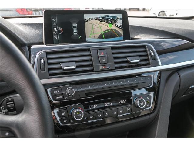 2017 BMW 330i xDrive Sedan (8D97) (Stk: U5149) in Mississauga - Image 16 of 21