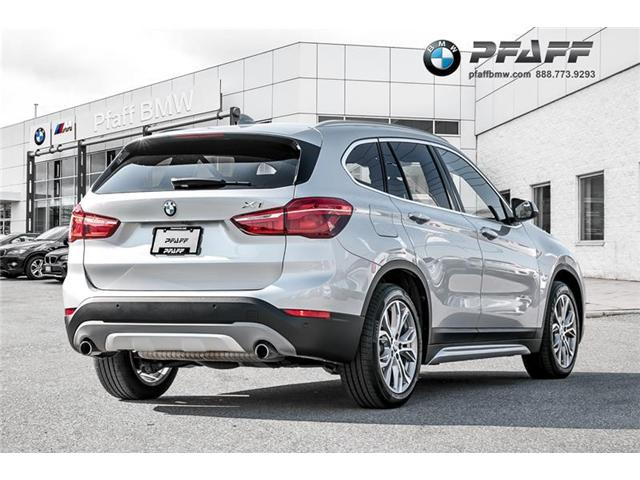 2017 BMW X1 xDrive28i (Stk: U5152) in Mississauga - Image 2 of 19