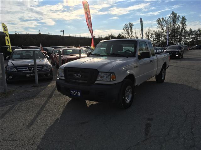 2010 Ford Ranger XLT SuperCab 4-Door 2WD (Stk: P3435) in Newmarket - Image 1 of 13