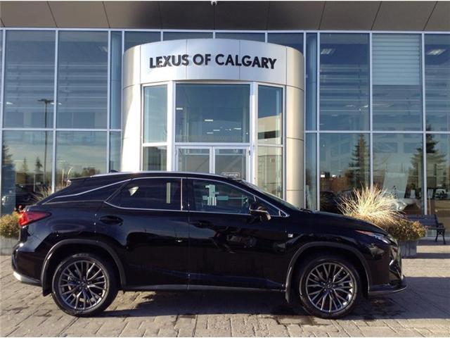 2016 Lexus RX 350 Base (Stk: 180674A) in Calgary - Image 1 of 4