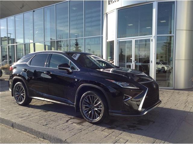 2016 Lexus RX 350 Base (Stk: 180674A) in Calgary - Image 2 of 4