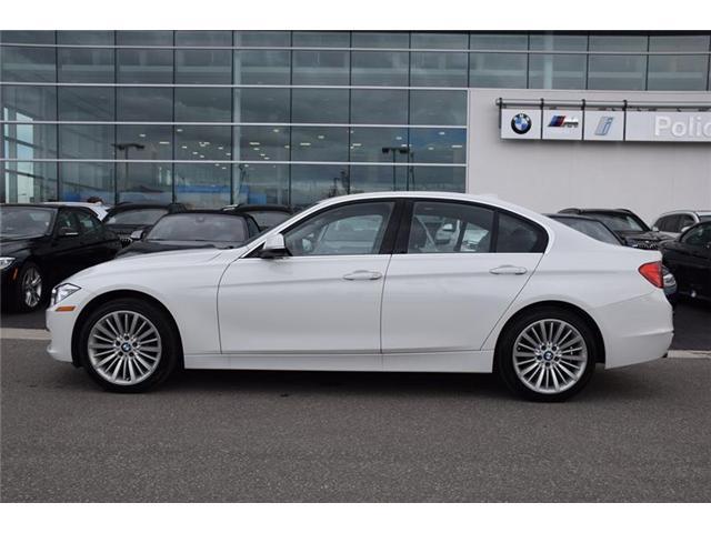 2015 BMW 320i xDrive (Stk: P200488) in Brampton - Image 2 of 14