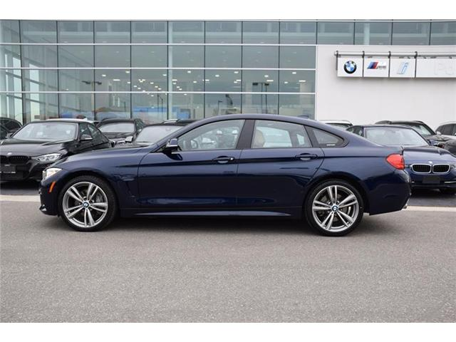 2016 BMW 435i xDrive Gran Coupe (Stk: P528312) in Brampton - Image 2 of 14