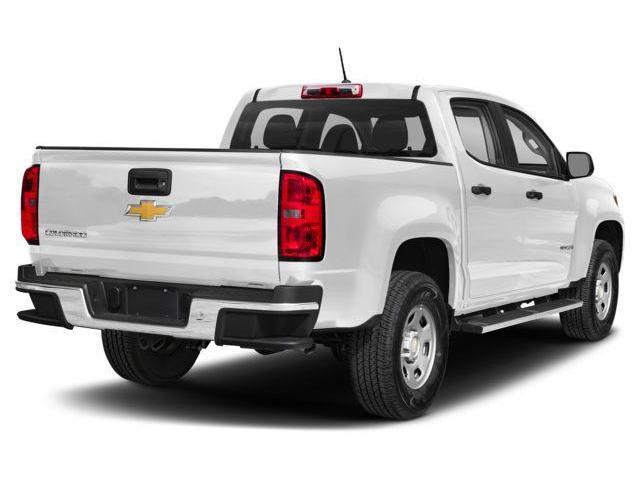 2019 Chevrolet Colorado WT (Stk: 9148630) in Scarborough - Image 3 of 9