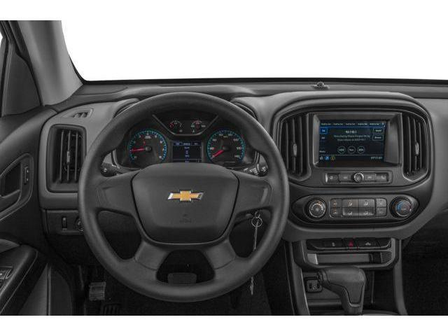 2019 Chevrolet Colorado WT (Stk: 9148630) in Scarborough - Image 4 of 9