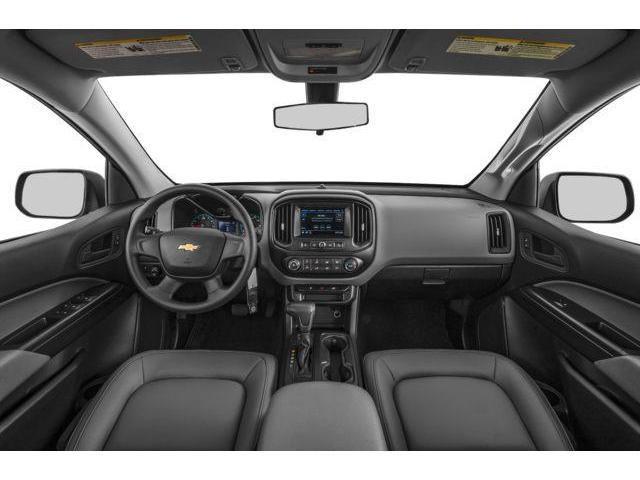 2019 Chevrolet Colorado WT (Stk: 9148630) in Scarborough - Image 5 of 9