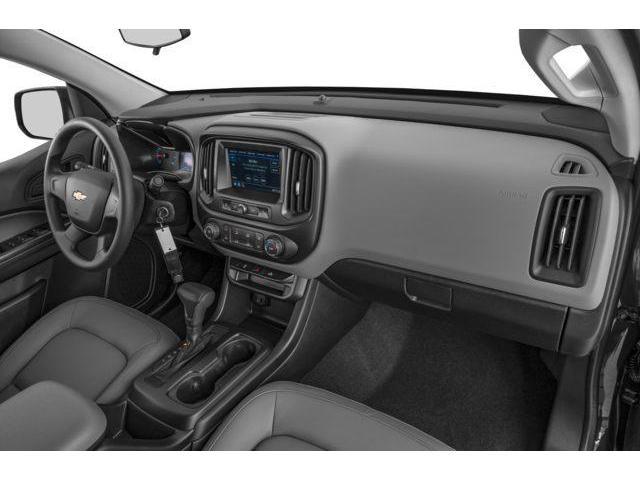 2019 Chevrolet Colorado WT (Stk: 9148630) in Scarborough - Image 9 of 9