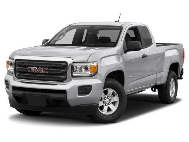 2019 GMC Canyon SLE (Stk: 9150529) in Scarborough - Image 1 of 10