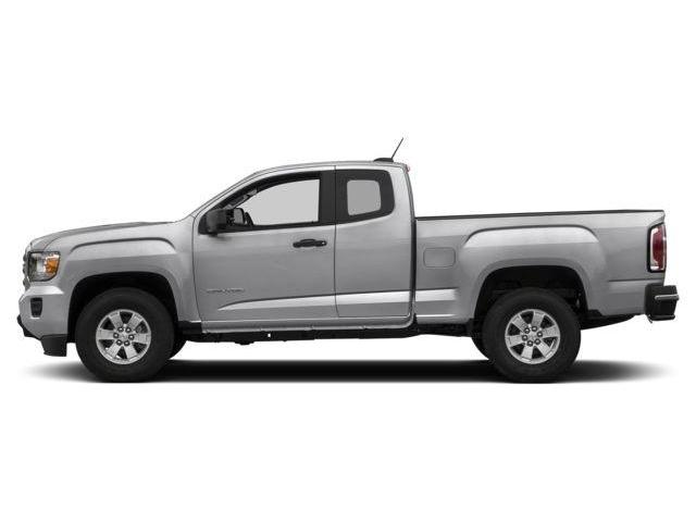 2019 GMC Canyon SLE (Stk: 9150529) in Scarborough - Image 2 of 10
