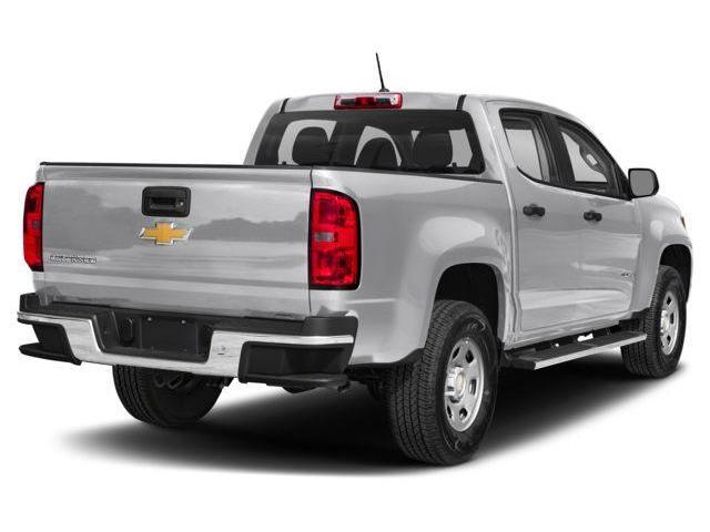 2019 Chevrolet Colorado Z71 (Stk: 9151233) in Scarborough - Image 3 of 9