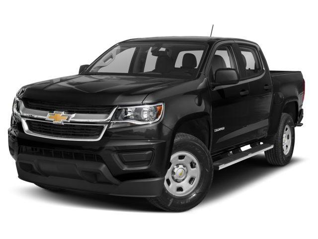 2019 Chevrolet Colorado WT (Stk: 9152411) in Scarborough - Image 1 of 9
