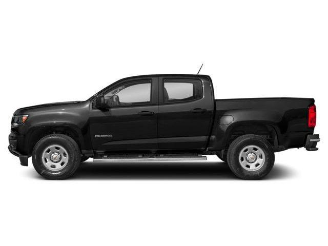 2019 Chevrolet Colorado WT (Stk: 9152411) in Scarborough - Image 2 of 9