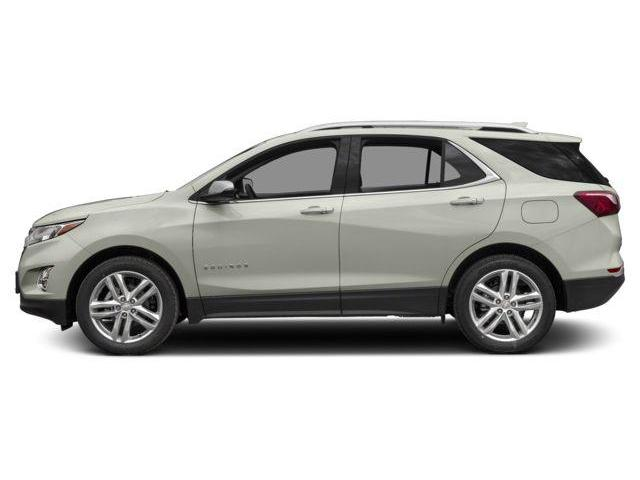 2019 Chevrolet Equinox Premier (Stk: 9168752) in Scarborough - Image 2 of 9