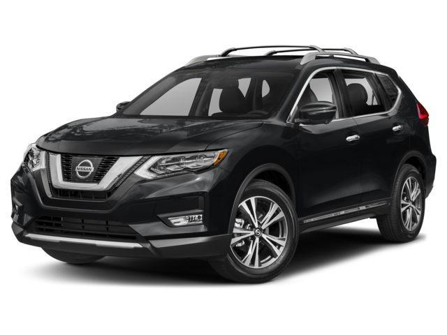 2019 Nissan Rogue SL (Stk: N19130) in Hamilton - Image 1 of 9