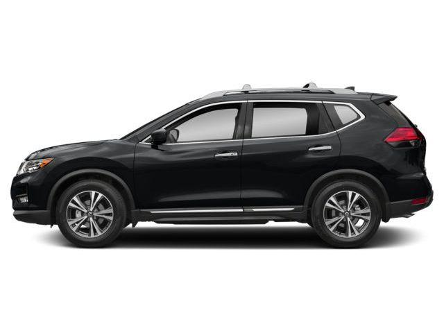 2019 Nissan Rogue SL (Stk: N19130) in Hamilton - Image 2 of 9