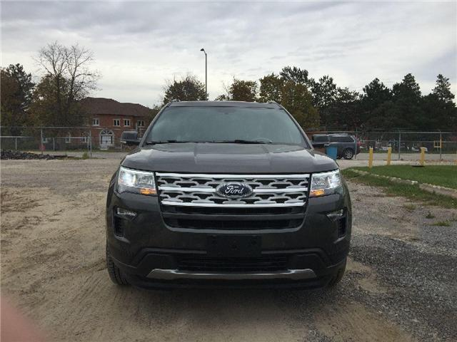 2019 Ford Explorer XLT (Stk: 19ER0231) in Unionville - Image 2 of 10