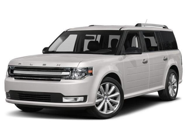 2018 Ford Flex Limited (Stk: B83354) in Okotoks - Image 1 of 1