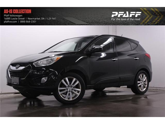 2012 Hyundai Tucson  (Stk: V0604A) in Newmarket - Image 1 of 16
