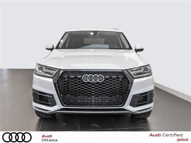 2017 Audi Q7 2.0T Progressiv (Stk: 51722A) in Ottawa - Image 4 of 22