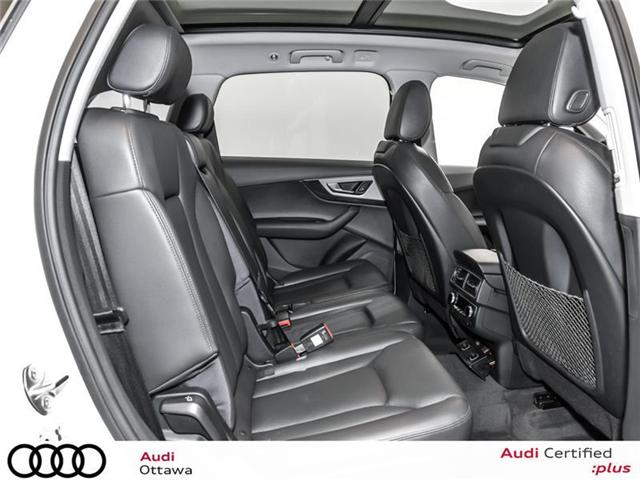 2017 Audi Q7 2.0T Progressiv (Stk: 51722A) in Ottawa - Image 22 of 22