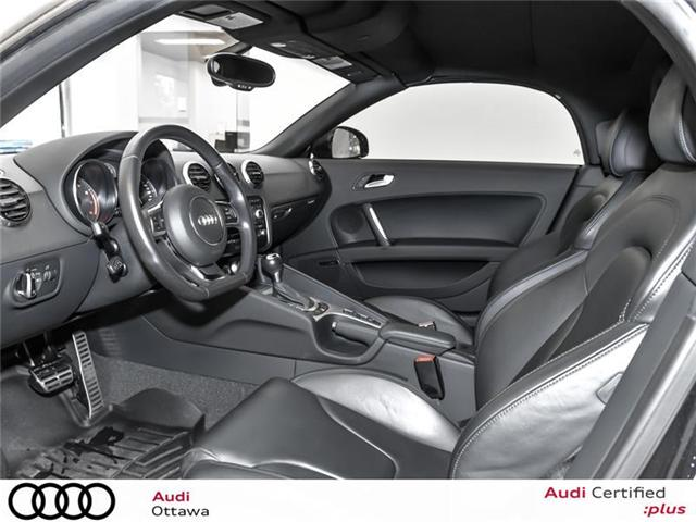 2015 Audi TT 2.0T (Stk: 52176A) in Ottawa - Image 12 of 22