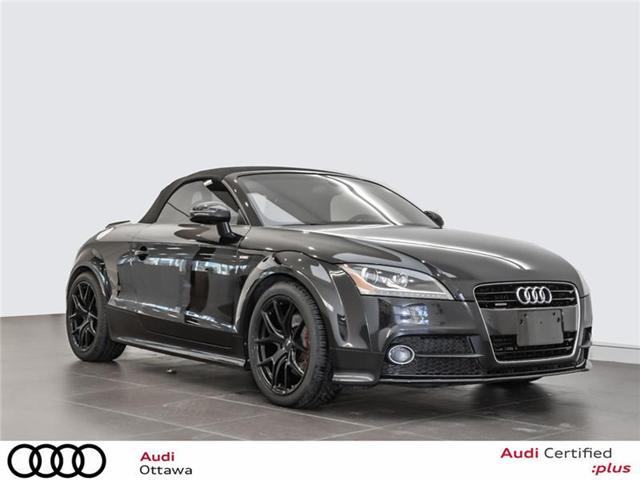 2015 Audi TT 2.0T (Stk: 52176A) in Ottawa - Image 18 of 22