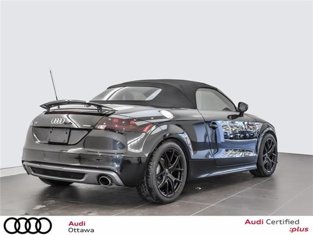 2015 Audi TT 2.0T (Stk: 52176A) in Ottawa - Image 20 of 22