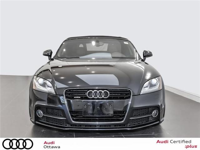 2015 Audi TT 2.0T (Stk: 52176A) in Ottawa - Image 21 of 22