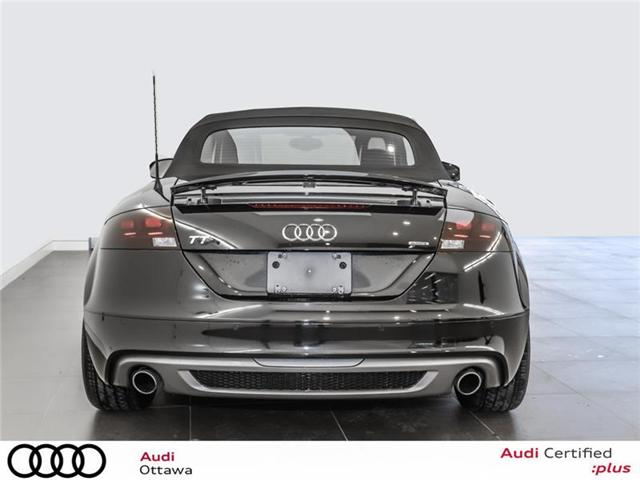 2015 Audi TT 2.0T (Stk: 52176A) in Ottawa - Image 22 of 22