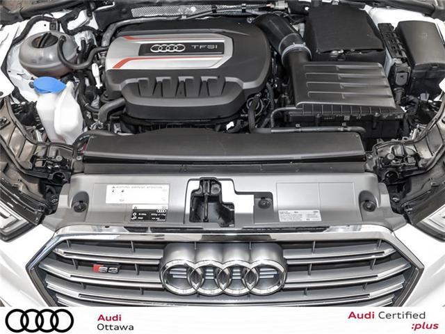 2017 Audi S3 2.0T Technik (Stk: 52193A) in Ottawa - Image 5 of 22