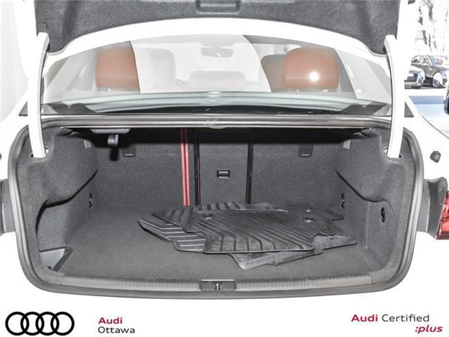 2017 Audi S3 2.0T Technik (Stk: 52193A) in Ottawa - Image 7 of 22