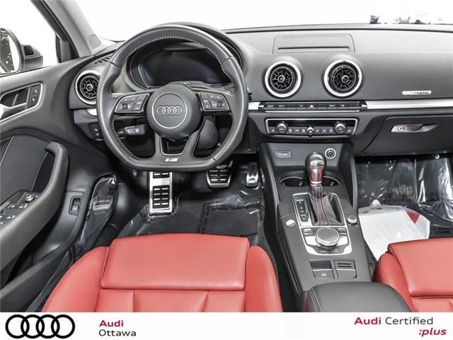 2017 Audi S3 2.0T Technik (Stk: 52193A) in Ottawa - Image 16 of 22