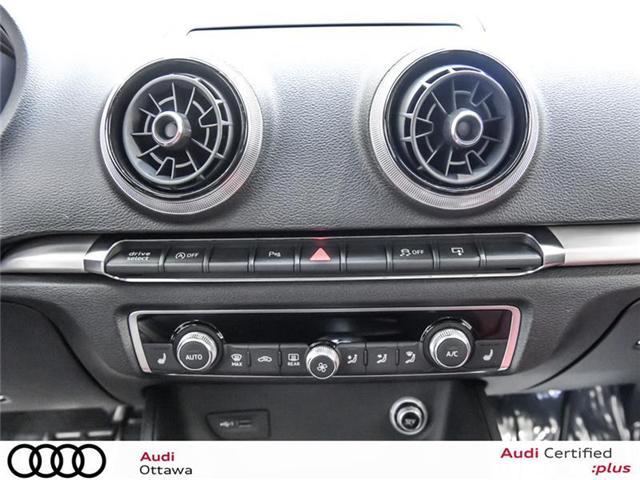 2017 Audi S3 2.0T Technik (Stk: 52193A) in Ottawa - Image 20 of 22