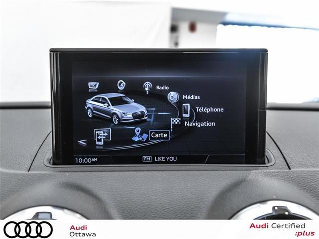 2017 Audi S3 2.0T Technik (Stk: 52193A) in Ottawa - Image 21 of 22