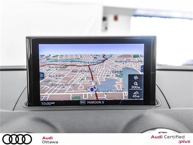 2017 Audi S3 2.0T Technik (Stk: 52193A) in Ottawa - Image 22 of 22