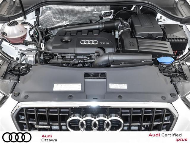 2015 Audi Q3 2.0T Progressiv (Stk: 52196A) in Ottawa - Image 5 of 22