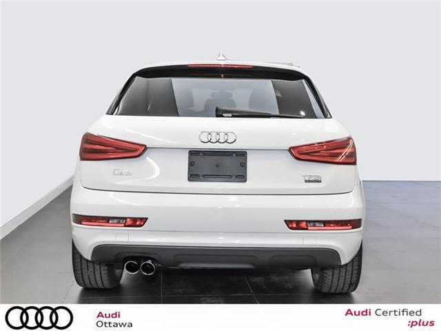 2015 Audi Q3 2.0T Progressiv (Stk: 52196A) in Ottawa - Image 6 of 22