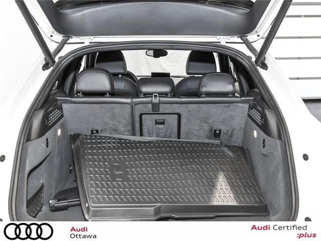 2015 Audi Q3 2.0T Progressiv (Stk: 52196A) in Ottawa - Image 7 of 22