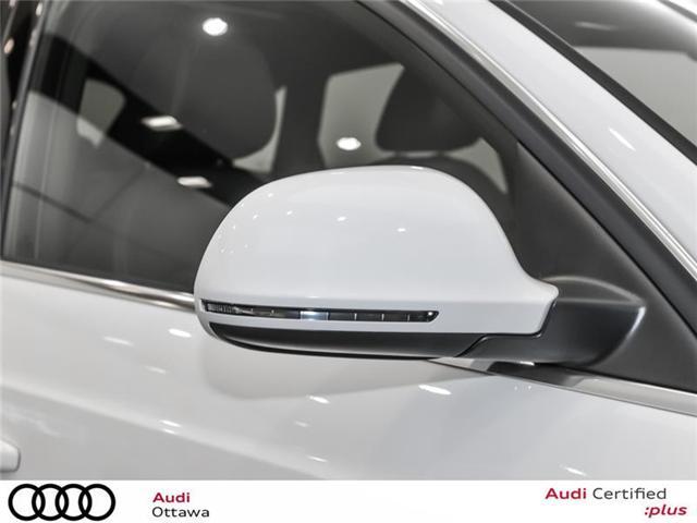 2015 Audi Q3 2.0T Progressiv (Stk: 52196A) in Ottawa - Image 10 of 22