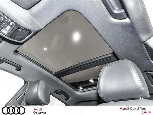 2015 Audi Q3 2.0T Progressiv (Stk: 52196A) in Ottawa - Image 14 of 22
