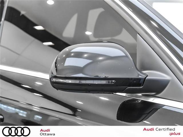 2015 Audi Q3 2.0T Technik (Stk: PA485) in Ottawa - Image 5 of 22