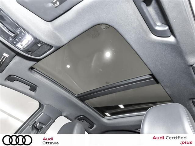 2015 Audi Q3 2.0T Technik (Stk: PA485) in Ottawa - Image 10 of 22