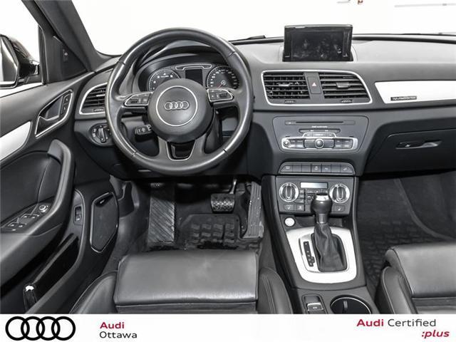 2015 Audi Q3 2.0T Technik (Stk: PA485) in Ottawa - Image 13 of 22