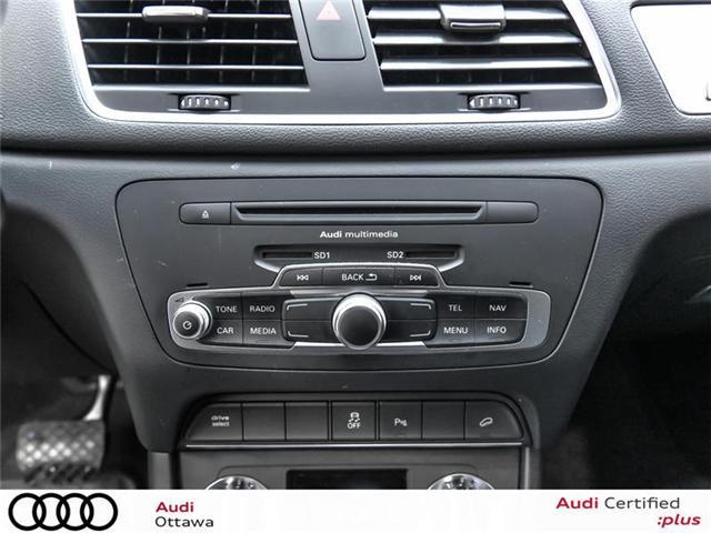 2015 Audi Q3 2.0T Technik (Stk: PA485) in Ottawa - Image 17 of 22