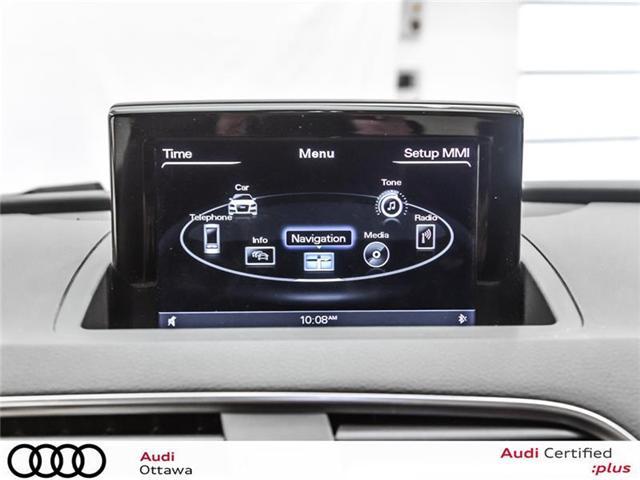 2015 Audi Q3 2.0T Technik (Stk: PA485) in Ottawa - Image 18 of 22