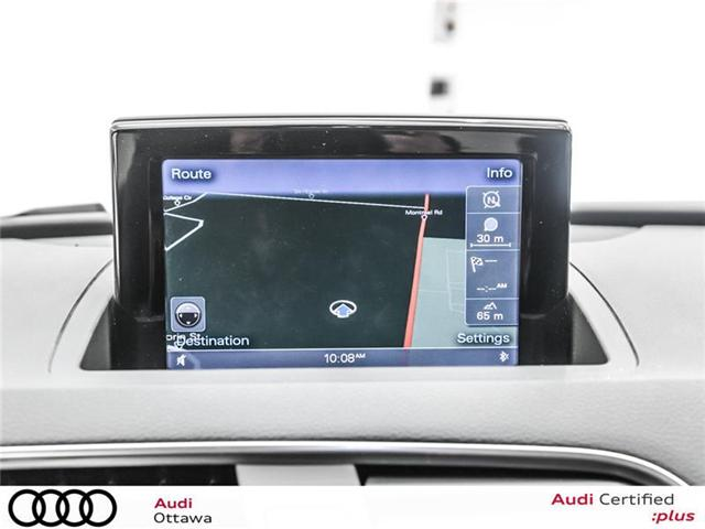 2015 Audi Q3 2.0T Technik (Stk: PA485) in Ottawa - Image 19 of 22