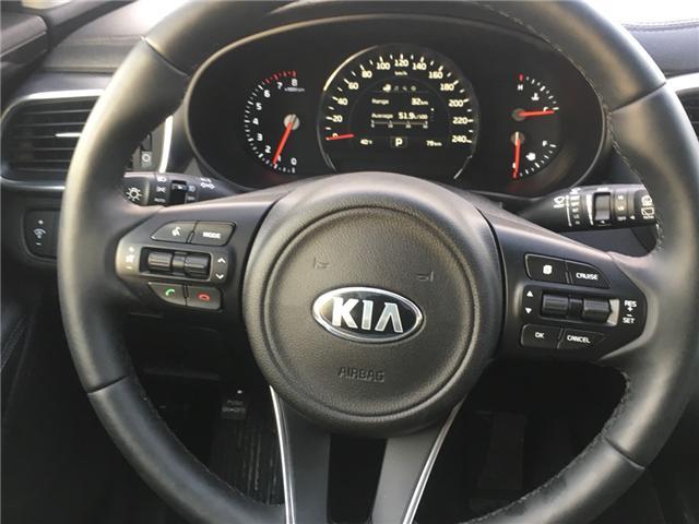 2017 Kia Sorento  (Stk: L00045) in Barrie - Image 10 of 19